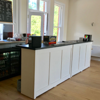 Solid State UK Mobile Bar