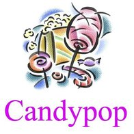 Candypop Hire Ice Cream Cart