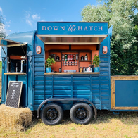 Down The Hatch Mobile Bar