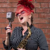 Kitty's Music Jazz Singer