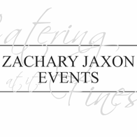 Zachary Jaxon Events Catering