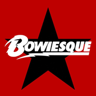 Bowiesque 70s Band