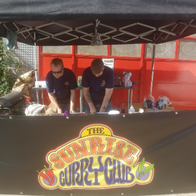 Sunrise Curry Club BBQ Catering