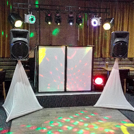 Ace Of Clubz Mobile Disco