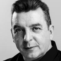 Hypnotist David Bolton Magician