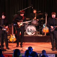 The Vox Beatles Function Music Band