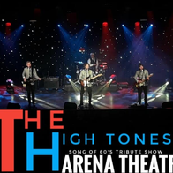 The Hightones Vintage Band