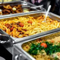Bluebell Catering Buffet Catering