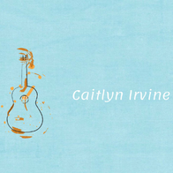 Caitlyn Irvine Singing Guitarist