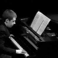 Frazer Mitchell Pianist