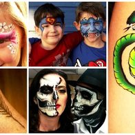 FacepaintFX Face Painter