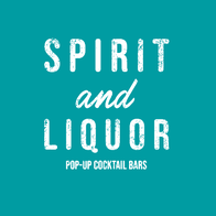 Spirit and Liquor Catering