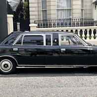 Royalty Limo Limousine