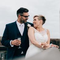 Daniel Shepherd Weddings Wedding photographer