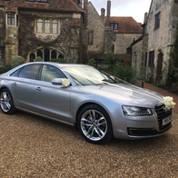 Furlong Chauffeur Service Luxury Car