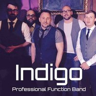 Indigo Function Band Rock And Roll Band