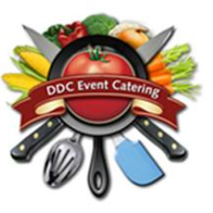 DDC Event Catering Crepes Van