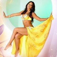 Mayel Dance Master Class