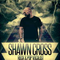 ShaWn Cross Singer