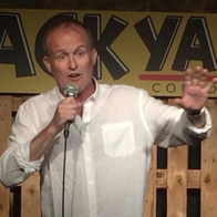 Gordon Steggall Stand-up Comedy