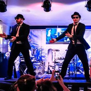 The All New Blues and Soul Revue - Tribute Band , Bedfordshire,  Blues Brothers tribute band, Bedfordshire