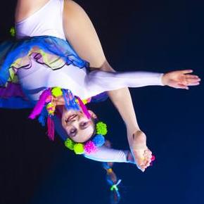 Arena Aerial - Circus Entertainment , London,  Aerialist, London