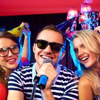 Karaoke And Disco Company Event Equipment