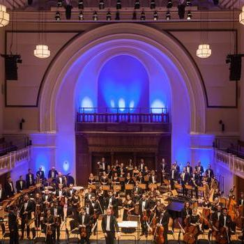 Mozart Symphony Orchestra - Ensemble , Greater London,  Classical Ensemble, Greater London Classical Orchestra, Greater London