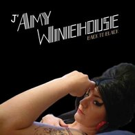 Amy Winehouse Tribute Act Live Solo Singer