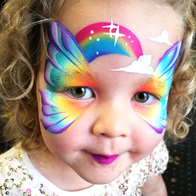 Laurie Lloyd Face Painter