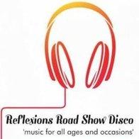 Reflexions Road Show Disco DJ