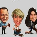 WOW Group Studio Caricaturist