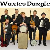 Waxies Dargle Wedding Music Band