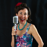 Katharine Collett Sopranoentertainer Wedding Singer