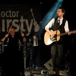Doctor Thirsty Rock Band