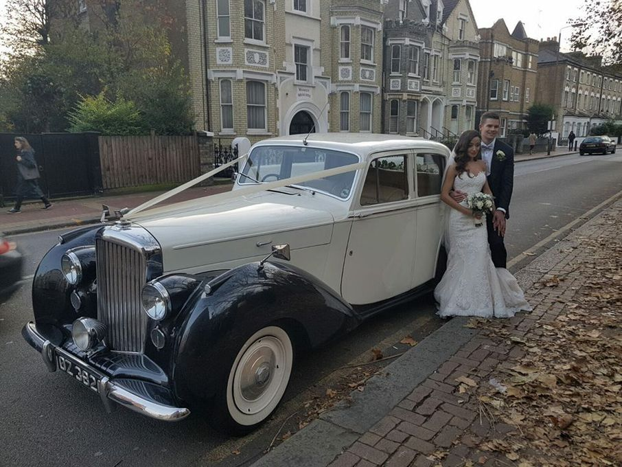Lux Wedding Car Hire - Transport  - London - Greater London photo