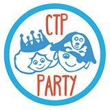 CTP Party - Children Entertainment , Fleet,  Children's Magician, Fleet Balloon Twister, Fleet Face Painter, Fleet Clown, Fleet Children's Music, Fleet