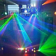Apex DJ/Karaoke Comedian