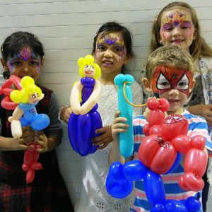 ARTIFACES Children Entertainment