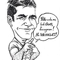 Sassy Steve Caricaturist