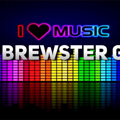 DJ BREWSTER GEE ENTERTAINMENT DJ