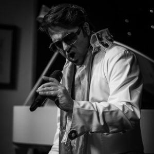 DaniElviS - Elvis Tribute, Singer & Entertainer Rat Pack & Swing Singer