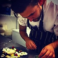 Antony Taylor Private Chef Private Chef