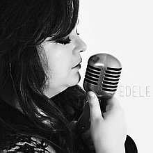 Edele is Adele Tribute Band