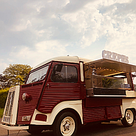 Select Coffee Crepes Van