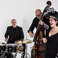 JazzPack Vintage Singer