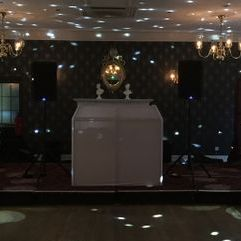 Dj Callan Farrell Event Equipment