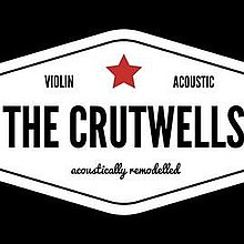 The Crutwells Wedding Music Band