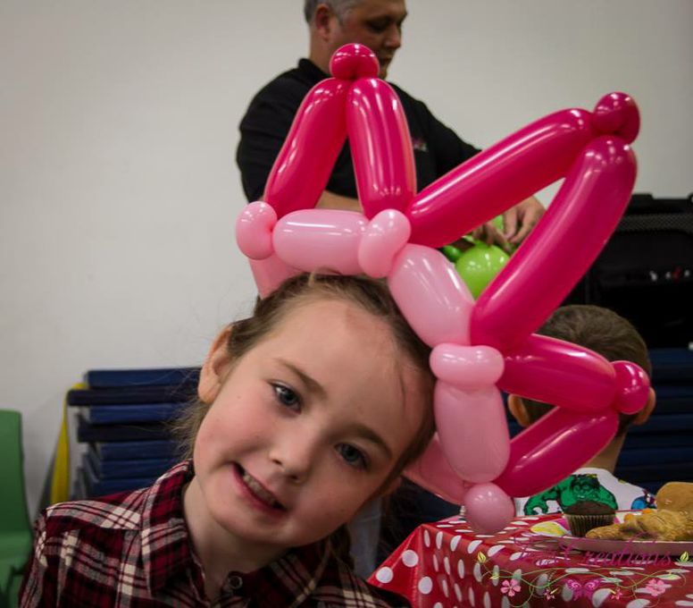 Jen's Creations - Children Entertainment  - Oldham - Greater Manchester photo