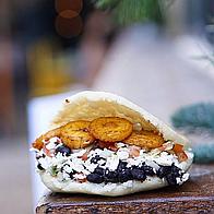 Guasacaca Food Van